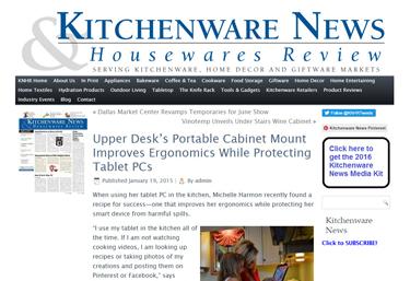 kitchenware-news